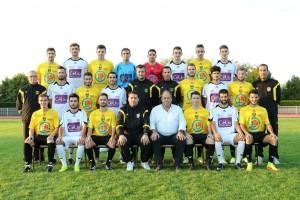 FC Bressuire N3