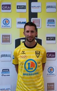 Quentin Brebion - D+®fenseur