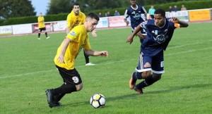 N3: FCB vs Poitiers - 1