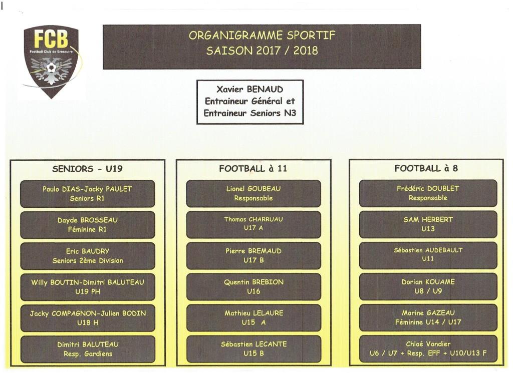 organigramme 3