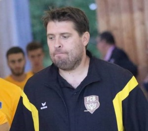 coach Xavier